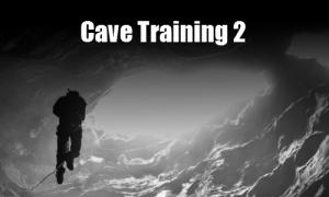 cave training2